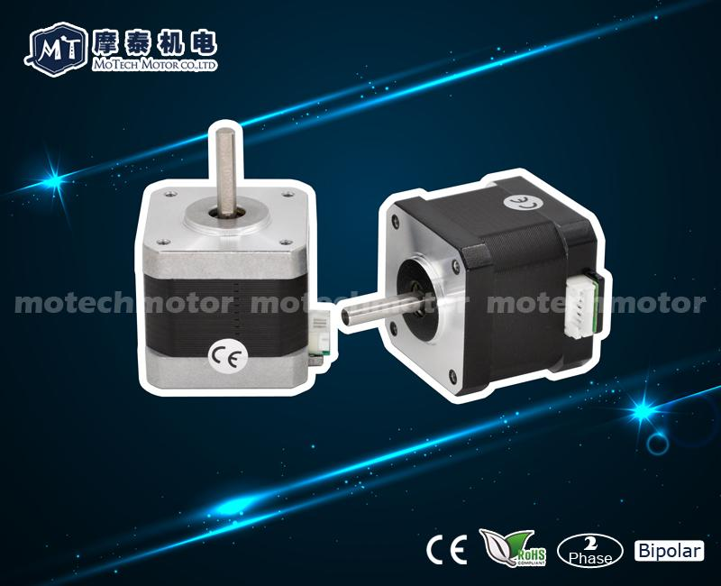 1.8° High Torque Nema 17 Stepper Motor